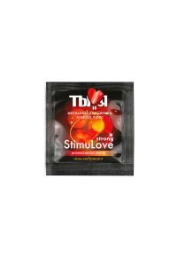 Гель-любрикант Stimulove Strong 4 грамма