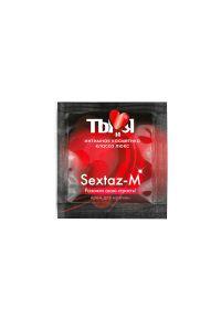 Крем Sextaz-M 4 грамма