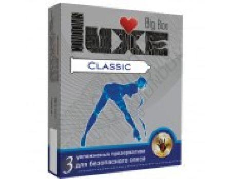 Презерватив Luxe №3 Classic