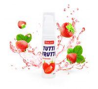 Оральный гель Tutti-Frutti oralove Земляника
