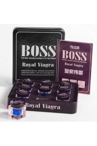 Boss royal
