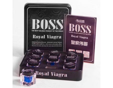 Boss Royal
