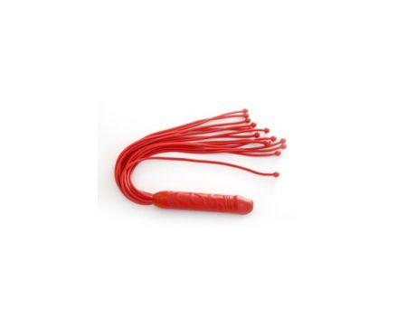 Плеть красная 6013-2