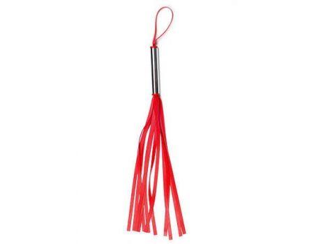 Плеть мини красная 6020-2