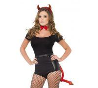 Костюм Дьявола 05554