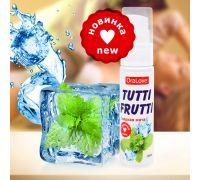Оральный гель Tutti-Frutti oralove Сладкая мята 30 гр.