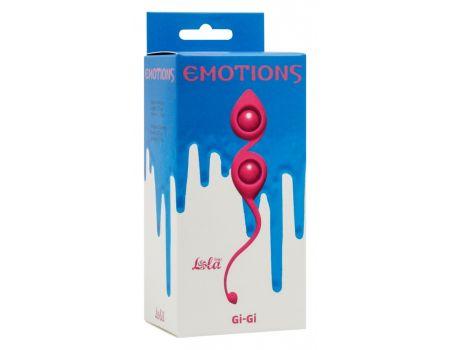 Вагинальные шарики EMOTIONS GI-GI 4003-02