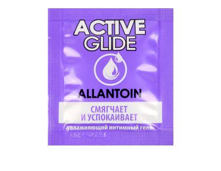 Гель ACTIVE GLIDE ALLANTOIN 3 гр