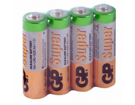 Батарейки пальчиковые