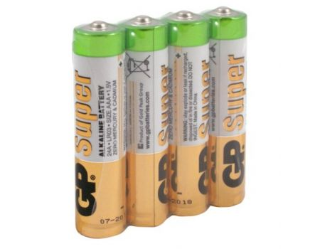 Батарейки мизинчиковые