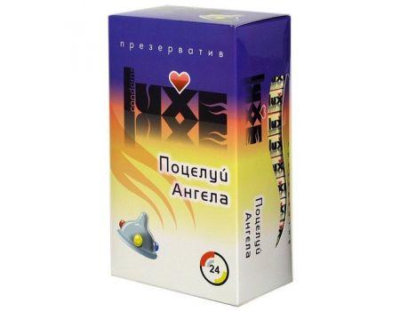 Презерватив Luxe Поцелуй ангела