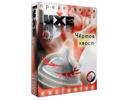 Презерватив Luxe Чертов хвост